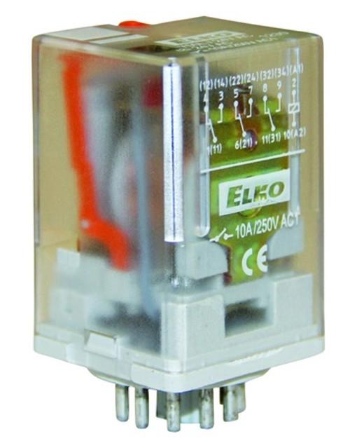 750L/110V DC