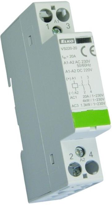 VS220-20 24V AC/DC