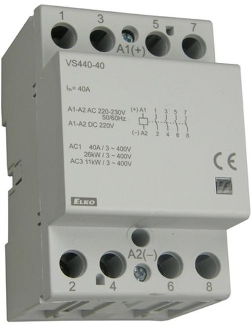 VS440-04 24V AC/DC