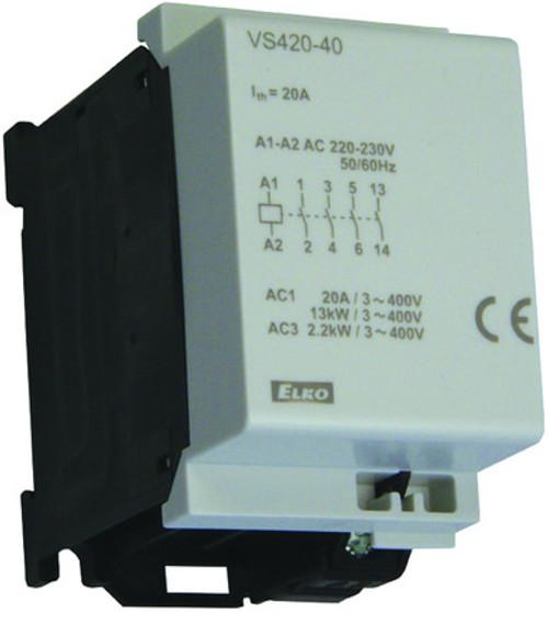 VS420-40 48V AC