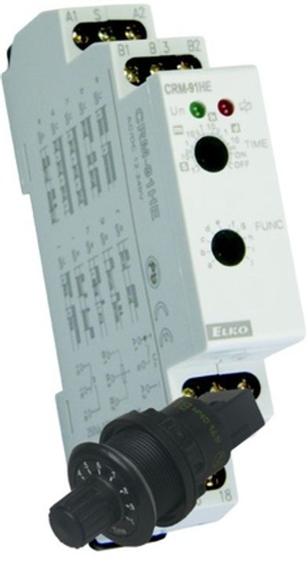 external potentiometer for CRM-91HE, 2HE 47kOhm