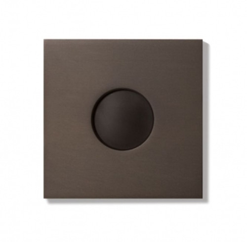 Auro wall cover - bronze