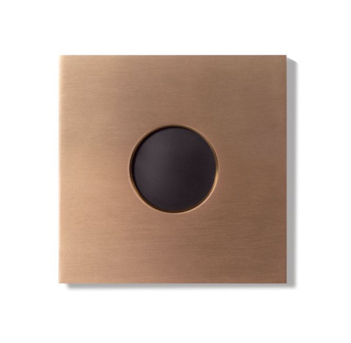 Auro wall cover - soft copper