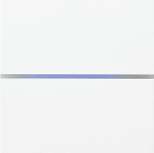 Sentido front - dual - satin white