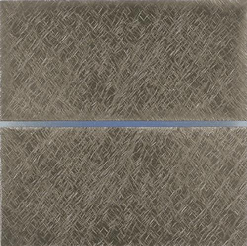 Sentido front - dual - fer forgé grey