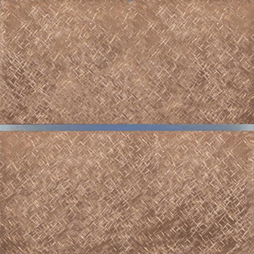 Sentido front - dual - fer forgé bronze