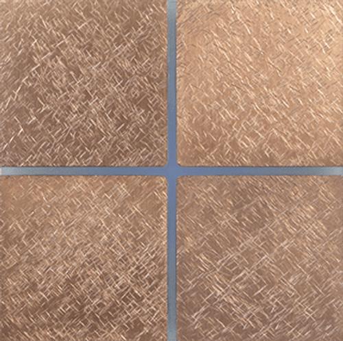 Sentido front - quad - fer forgé bronze