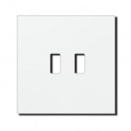 Socket - 1 gang - USB outlet - satin white