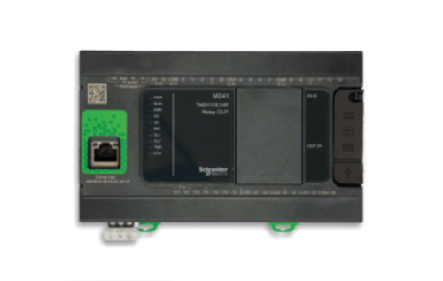 Nilan Connect switch (CTS602 / CTS700)