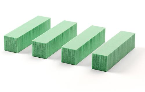 Vibration absorber (4 pieces) (200 Top, 252 Top, 302 Top, 300 LR, 450)