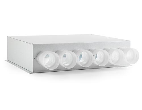 Combox (6 connectors)