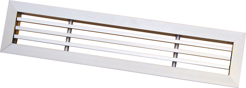 NilAIR grille (Int. 300x50/Ext. 330x75 mm)