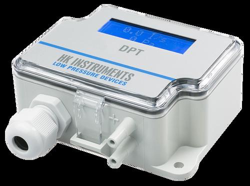 DPT-MOD-2500-AZ-D / Differential Pressure Transmitter