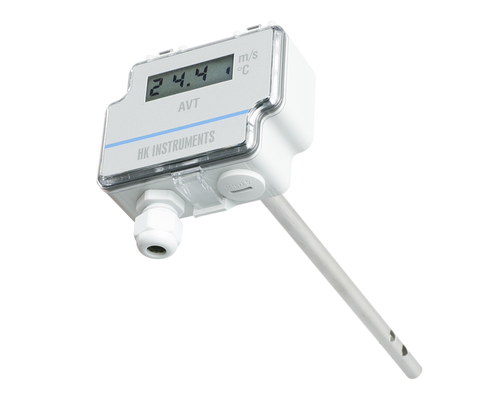 AVT-D-R  / Differential Pressure Transmitter