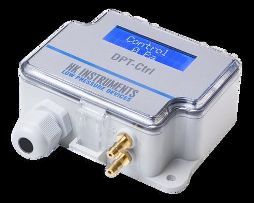 DPT-Ctrl-2500-D / Differential Pressure Transmitter