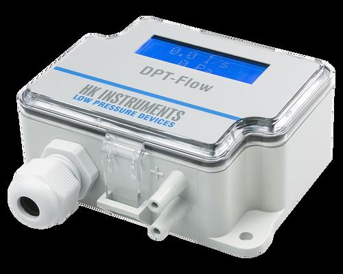 DPT Flow-1000-D / Differential Pressure Transmitter