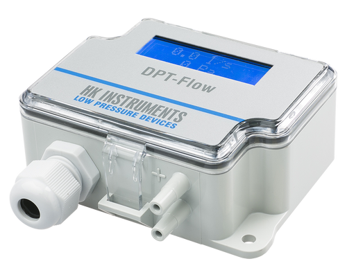 DPT Flow-2000-AZ-D / Differential Pressure Transmitter