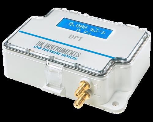 DPT-Flow-Batt-7000-D / Differential Pressure Transmitter