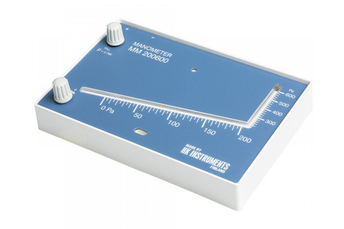 MM±50 / Inclined tube manometer
