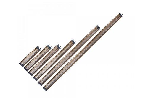 MM1,5K / Vertical tube manometer