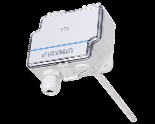 PTE-Duct-NTC10 / Passive duct temperature sensor