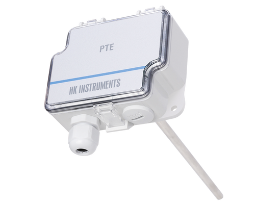 PTE-Duct-NTC20 / Passive duct temperature sensor
