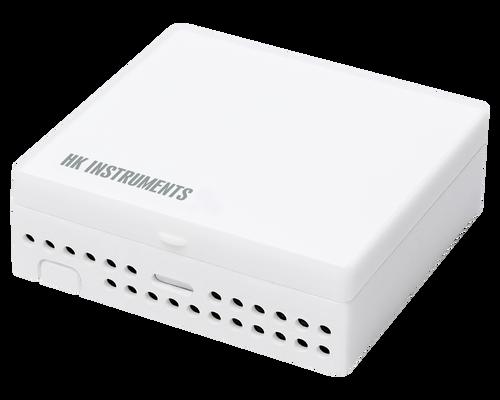 PTE-Room-Ni1000-LG / Passive room temperature sensor
