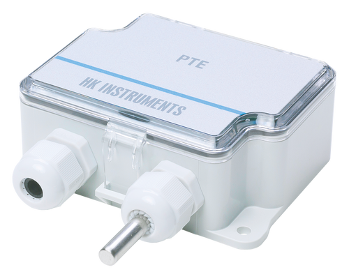 PTE-O-NTC20 / Passive outside air temperature sensor