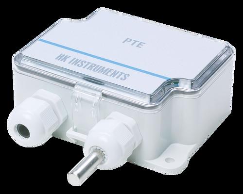 PTE-O-Ni1000 / Passive outside air temperature sensor