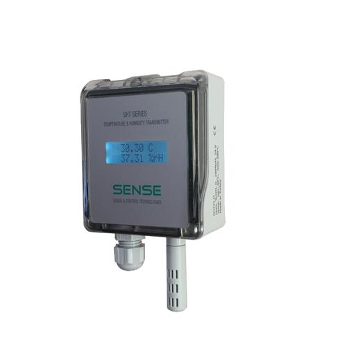 Humidity Transmitters SHO.310 / outdoor / 0…10 V