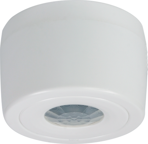 KNX MOTION BRIGHTNESS SENSOR (SURFACE MOUNT)