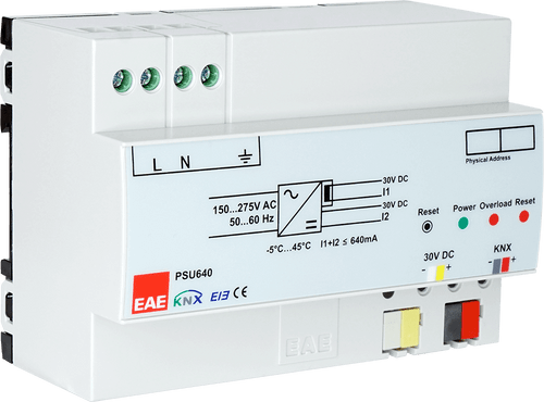 KNX Power Supply 320mA