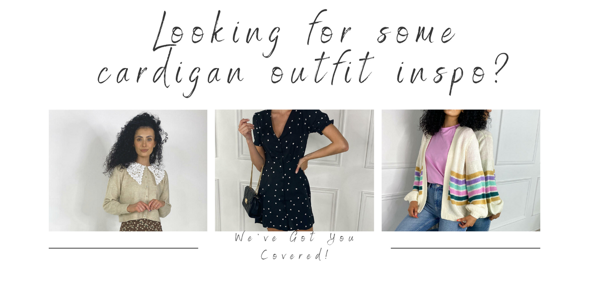 What To Wear With: Long Cardigans