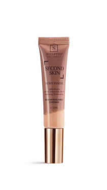 Sculpted Second Skin Dewy in Light 3.0