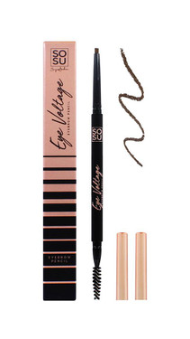 SOSU Eyebrow Pencil in Dark