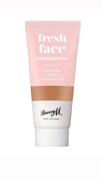 Get That Trend Barry M Fresh Face Liquid Foundation In Shade 12