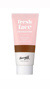 Get That Trend Barry M Fresh Face Liquid Foundation In Shade 17
