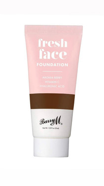 Get That Trend Barry M Fresh Face Liquid Foundation In Shade 18