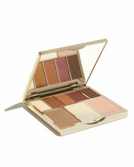 Sculpted Cheeks and Eyes Palette by Tara