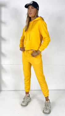 Get That Trend Pieces Banana Joggers