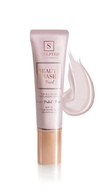 Sculpted Beauty Base in Pearl
