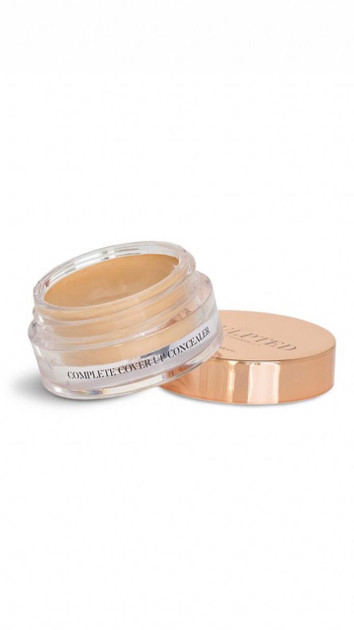 Sculpted Complete Cover Up Concealer in Medium 4.0