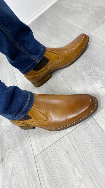 Get That Trend Hadley Chelsea Boots