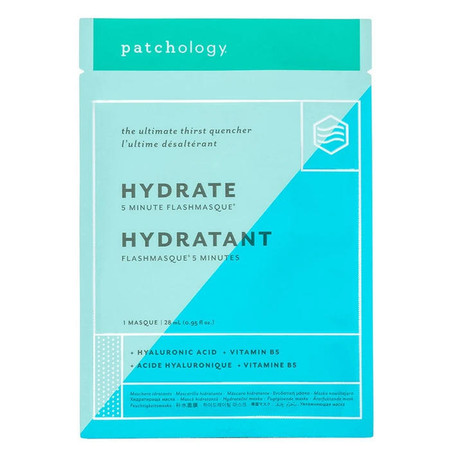 Patchology Hydrate Flashmasque