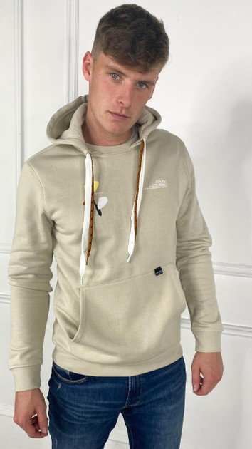 Get That Trend Copy of Only and Sons Hoodie In Pelican