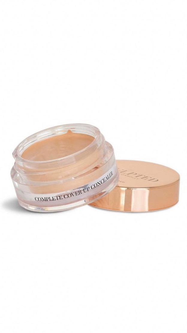 Sculpted Complete Cover Up Concealer in Medium Plus 4.5