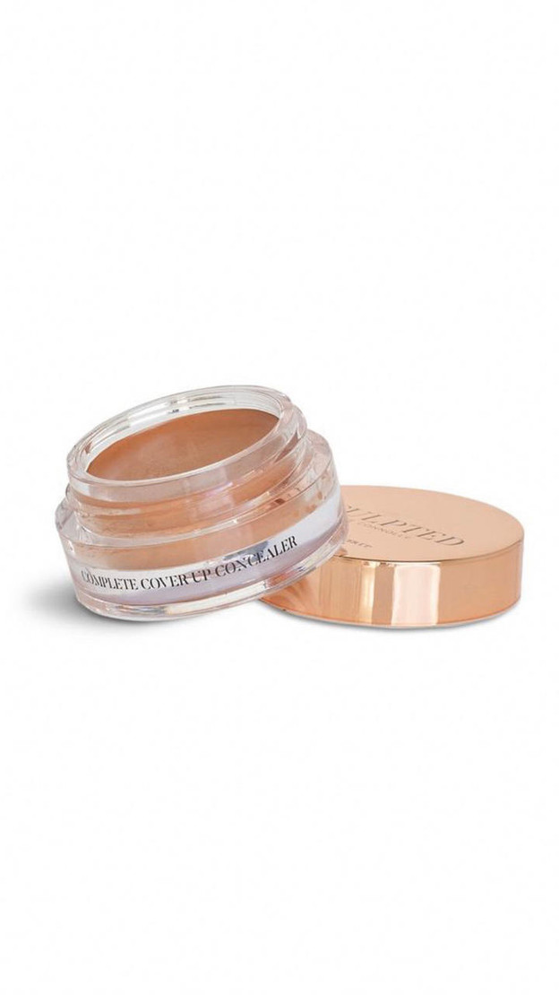 Sculpted Complete Cover Up Concealer in Rich 6.0