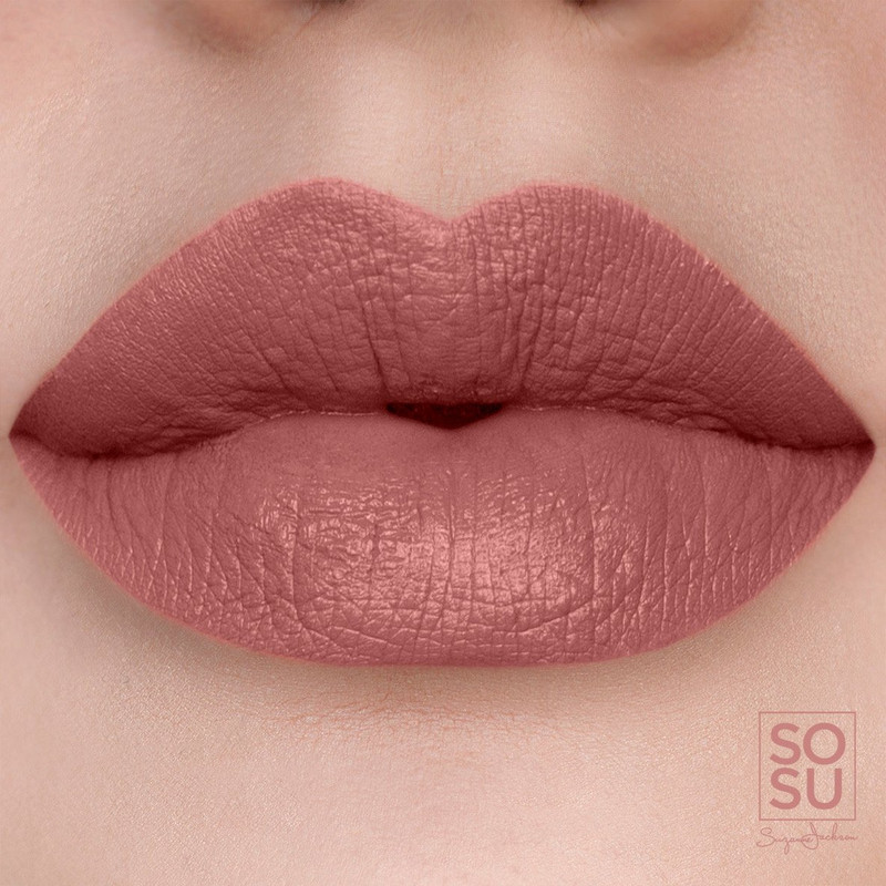 SOSU Lip Liner in Birthday Suit