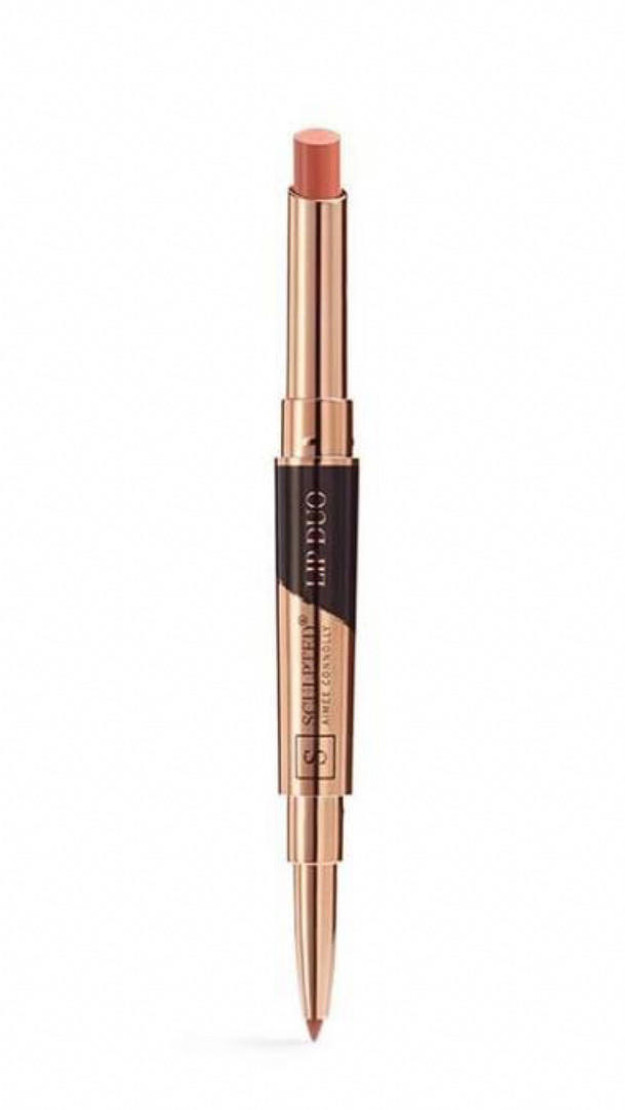 Sculpted Lip Duo - Coffee Combo