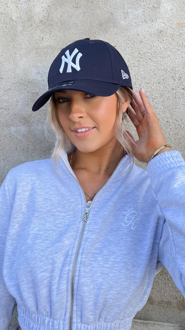 Get That Trend New York Yankees Navy 9Forty Cap